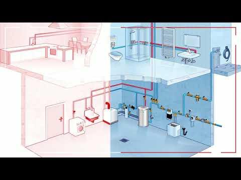 Правила водоснабжения и водоотведения жилого дома | услуги жкх в 2021 году