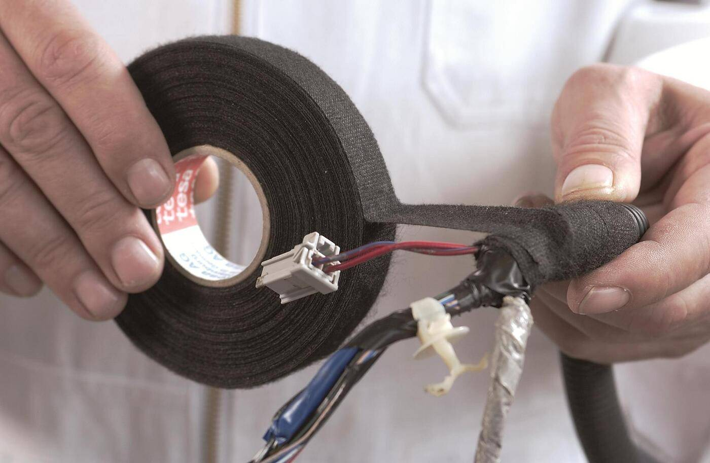 Виды и типы электрических проводов