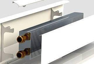 Как устроена система отопления с теплым полом и радиаторами – варианты комбинированного отопления
