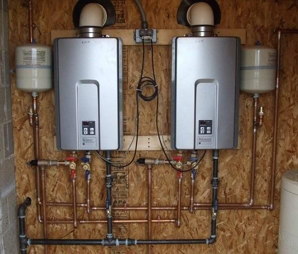 Проточный нагреватель для отопления дома   всё об отоплении