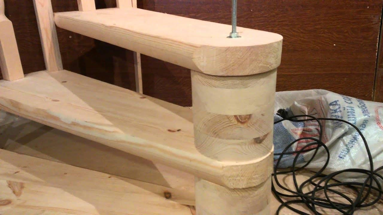 Изготовление винтовых лестниц самостоятельно — конструкция, материалы, полезные советы