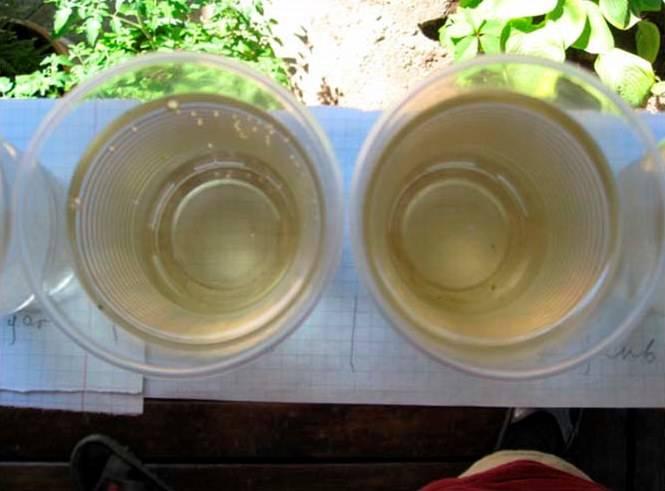 Вода из скважины пахнет сероводородом - что делать?
