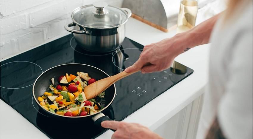 10 лучших антипригарных сковородок - рейтинг 2021