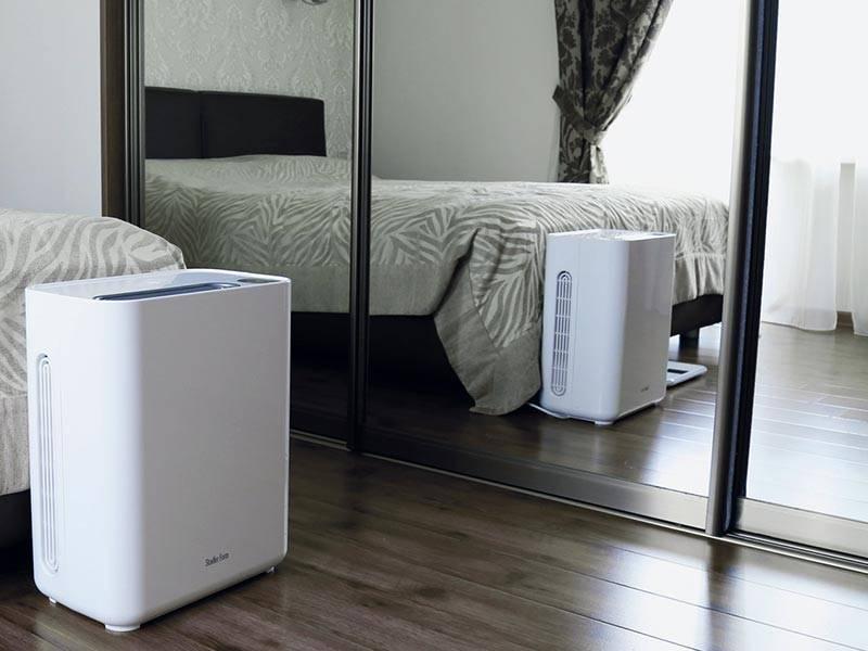 Климатические комплексы: для квартиры и дома, рейтинг лучших моделей 2 в 1 для увлажнения и очищения, выбор для аллергика и детской комнаты