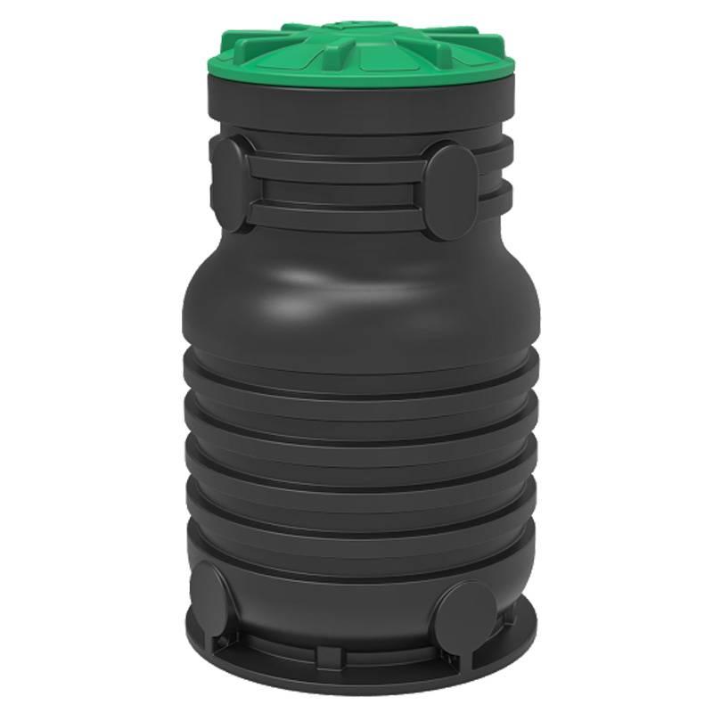 Характеристики и разновидности пластиковых колодцев