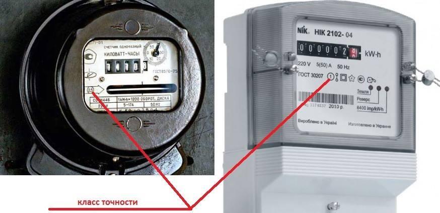 Где найти номер прибора учета электроэнергии - вместе мастерим