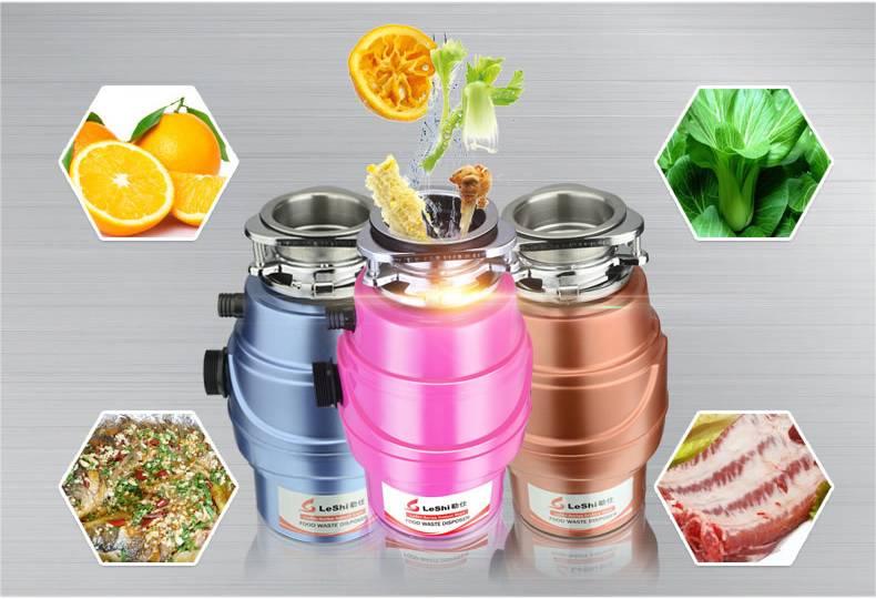 Как выбрать пищевой измельчитель: рейтинг измельчителей пищевых отходов