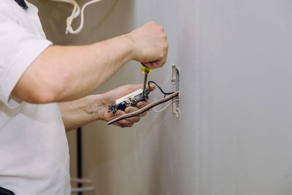 Как прозвонить проводку в квартире - всё о электрике в доме