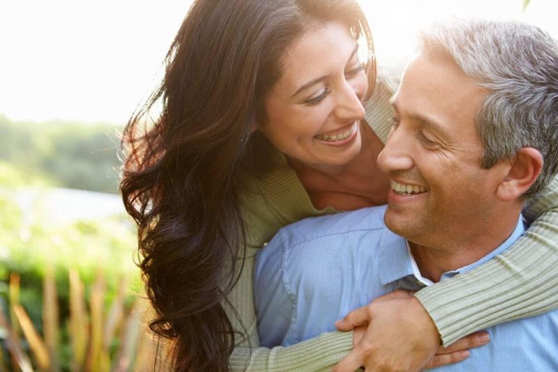 Как быть, если через много лет встретил первую любовь? советы психологов - psychbook.ru