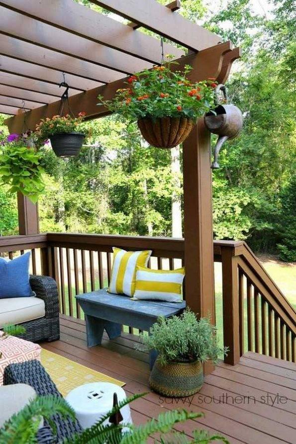 Веранда к дому (73 фото): варианты дизайна пристроенной террасы, пристраиваем к деревянному коттеджу, отделка закрытого и открытого строения