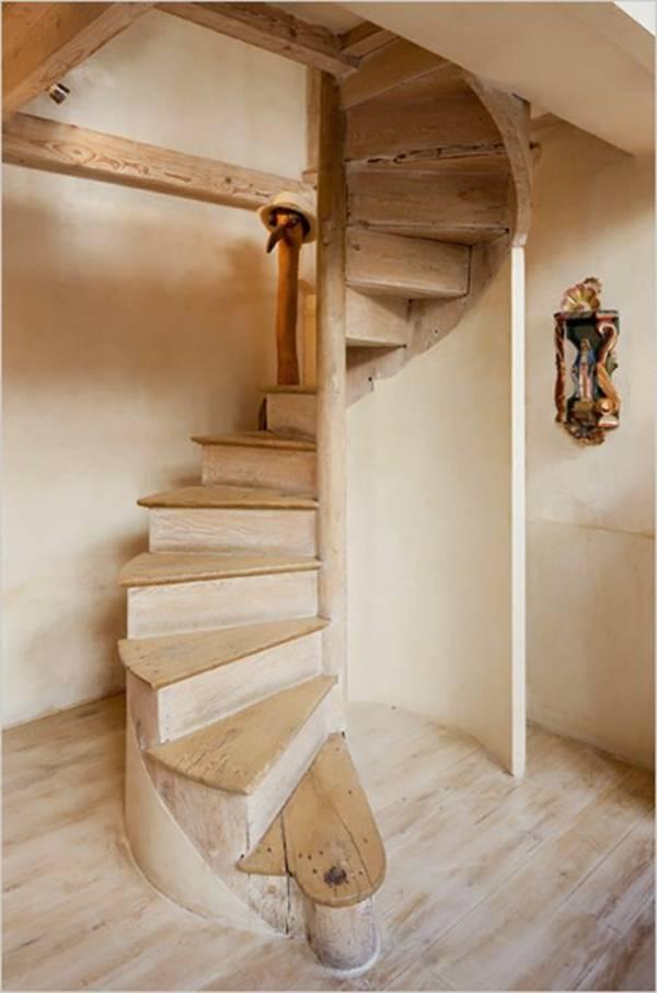 Изготовление винтовых лестниц: основные этапы