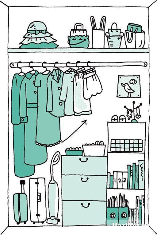 11 советов по уборке в доме от Мари Кондо