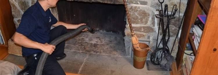 Как прочистить дымоход своими руками: народные методы чистки