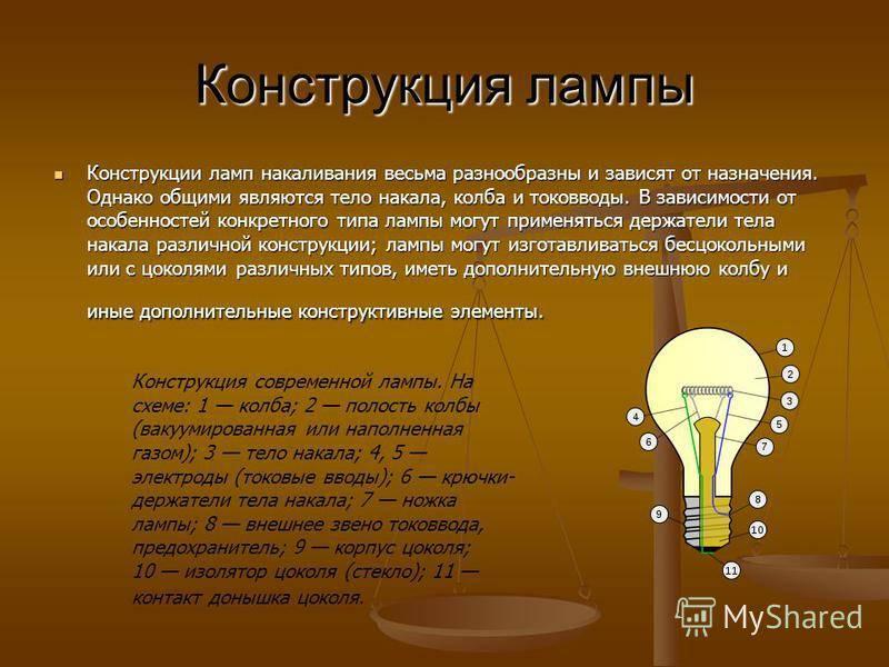 Схема светодиодной лампы на 220 вольт: устройство, принцип работы, драйвер, какая конструкция качественной и дешевой led-лампочки для электрического светильника > свет и светильники