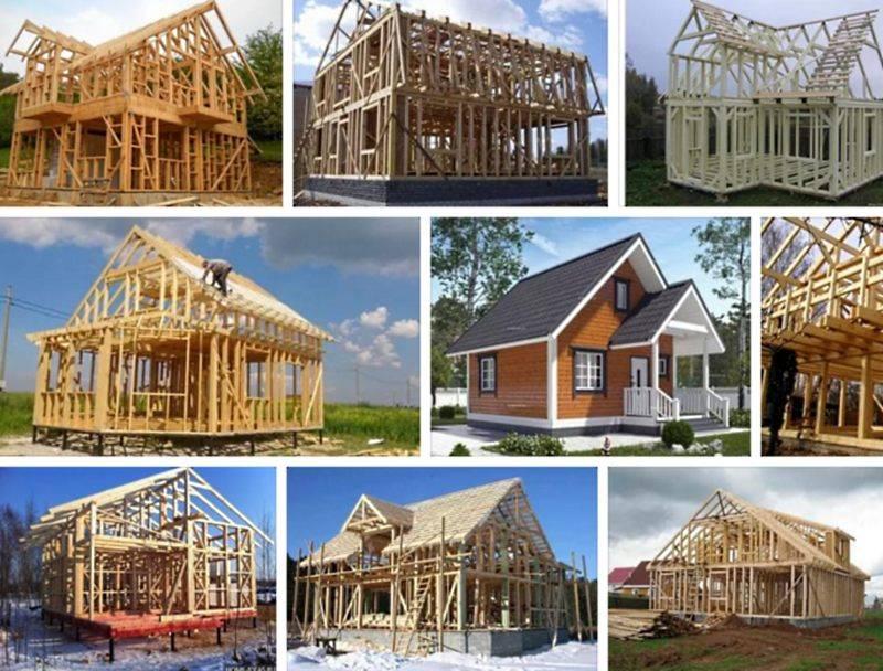 Какой дом лучше построить для постоянного проживания и как рассчитать размеры