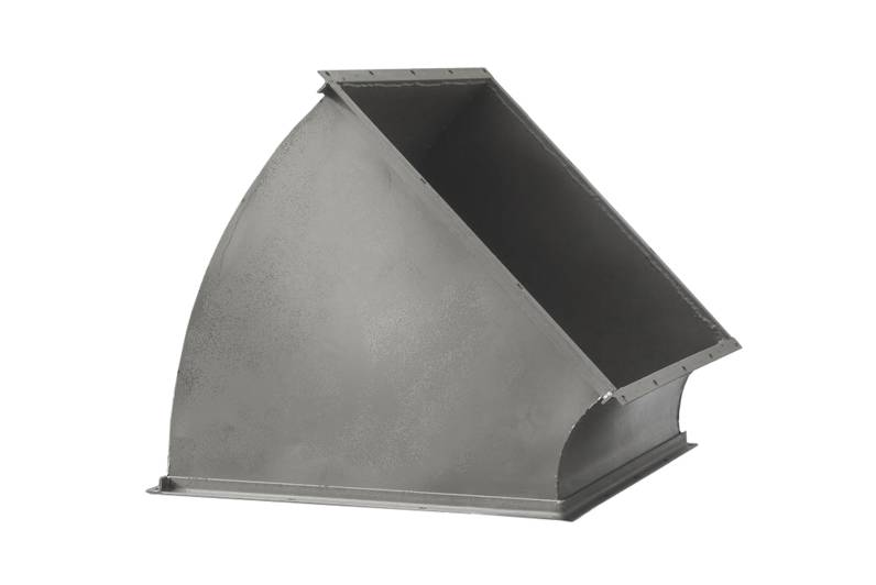 Выбираем пластиковые воздуховоды для вентиляции: особенности и нюансы монтажа. пластиковые трубы для воздуховодов: особенности, применение и монтаж