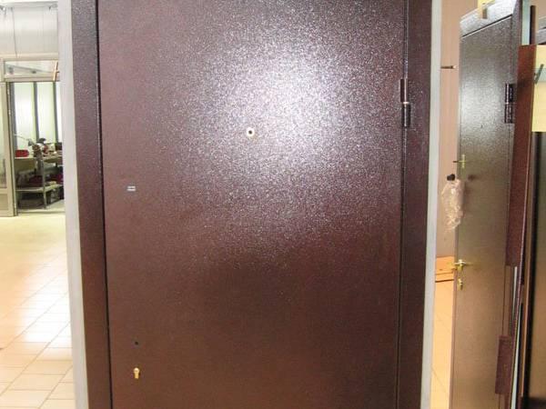 Краска для металлических дверей: как покрасить модели с порошковым напылением