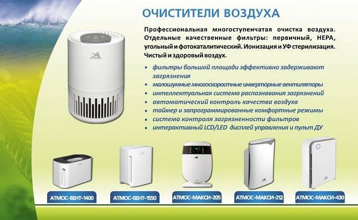 Как работает ионизатор воздуха