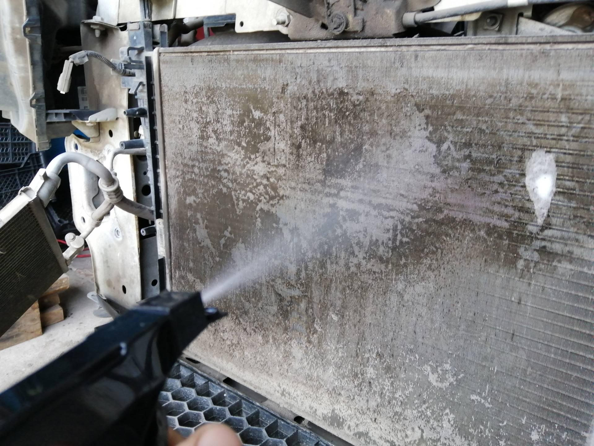 Как промыть систему отопления чем правильно промыть трубы и батареи отопления, фото и видео