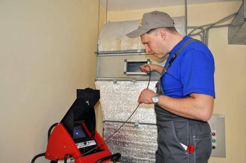 Вентиляция в квартире: зачем нужна, как работает и как проверить ее работу