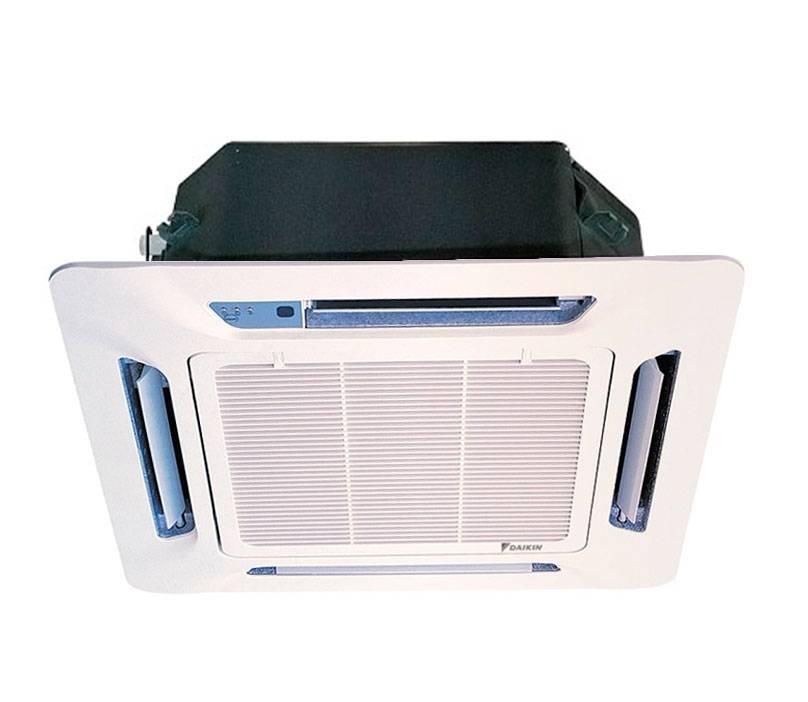 Потолочные кондиционеры, кассетные и сплит системы, напольная и настенная установка