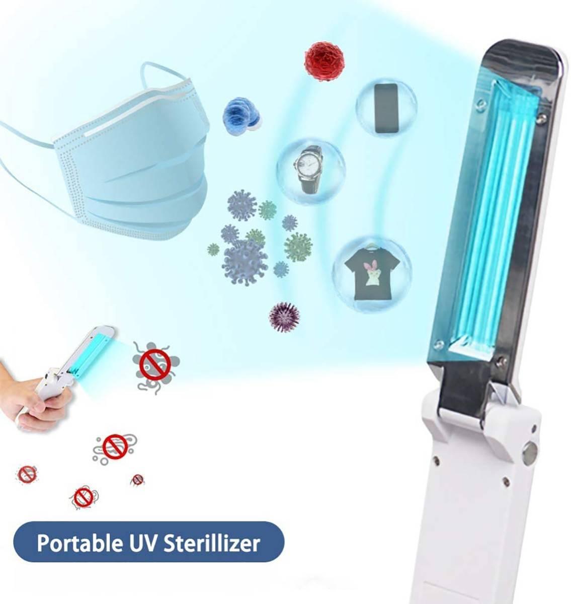 Ультрафиолетовые лампы для дезинфекции помещений с алиэкспресс