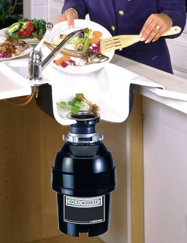 10 лучших кухонных измельчителей