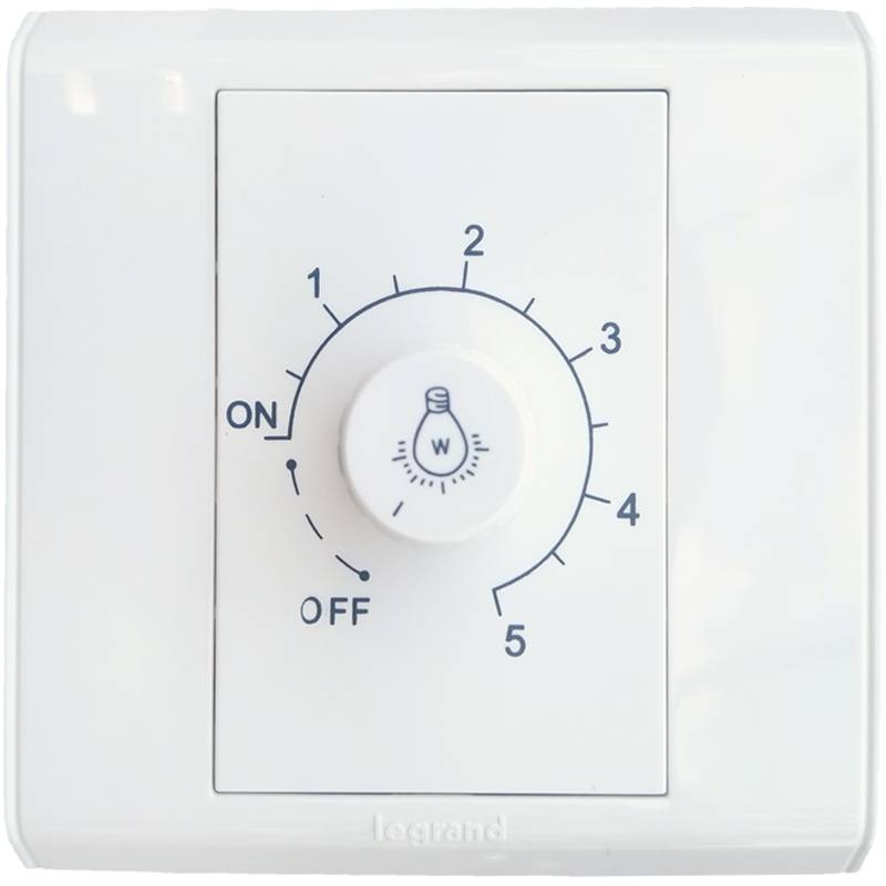 Регулятор света: как подключить выключатель с диммером к лампе или светильнику для плавной регулировки мощности и светового потока в помещении