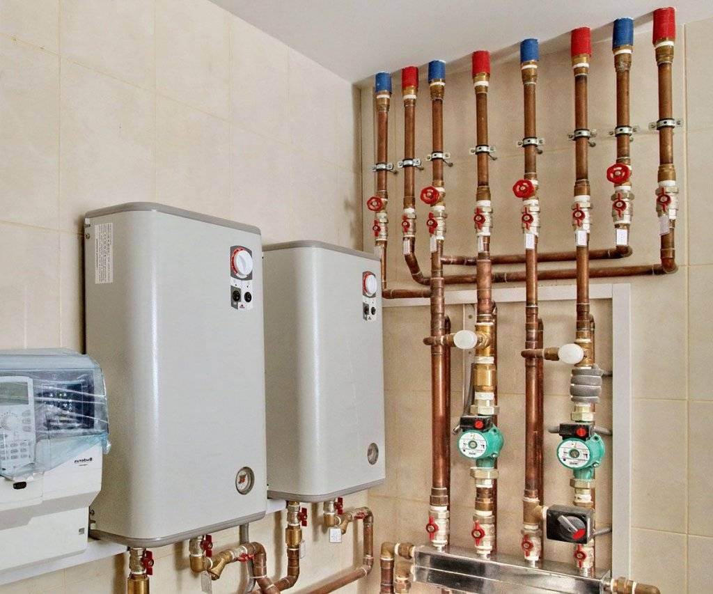 Электрические проточные водонагреватели: 12 лучших моделей проточных водогреев + советы покупателям