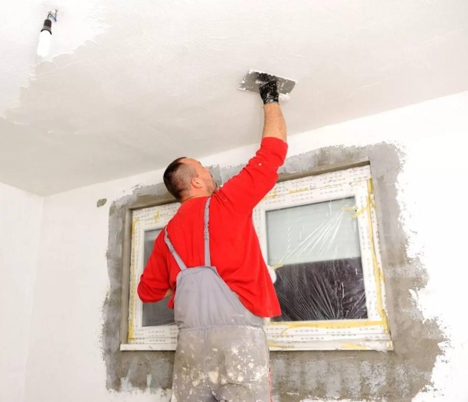 Как подготовить стены под покраску водоэмульсионной краской своими руками