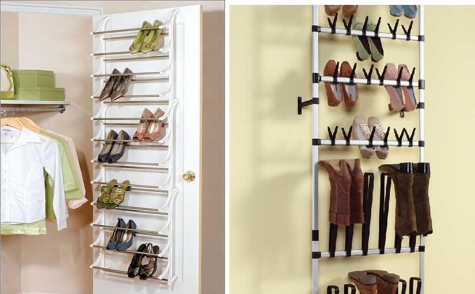 Обувница в прихожую (85 фото): как сделать своими руками, виды и модели