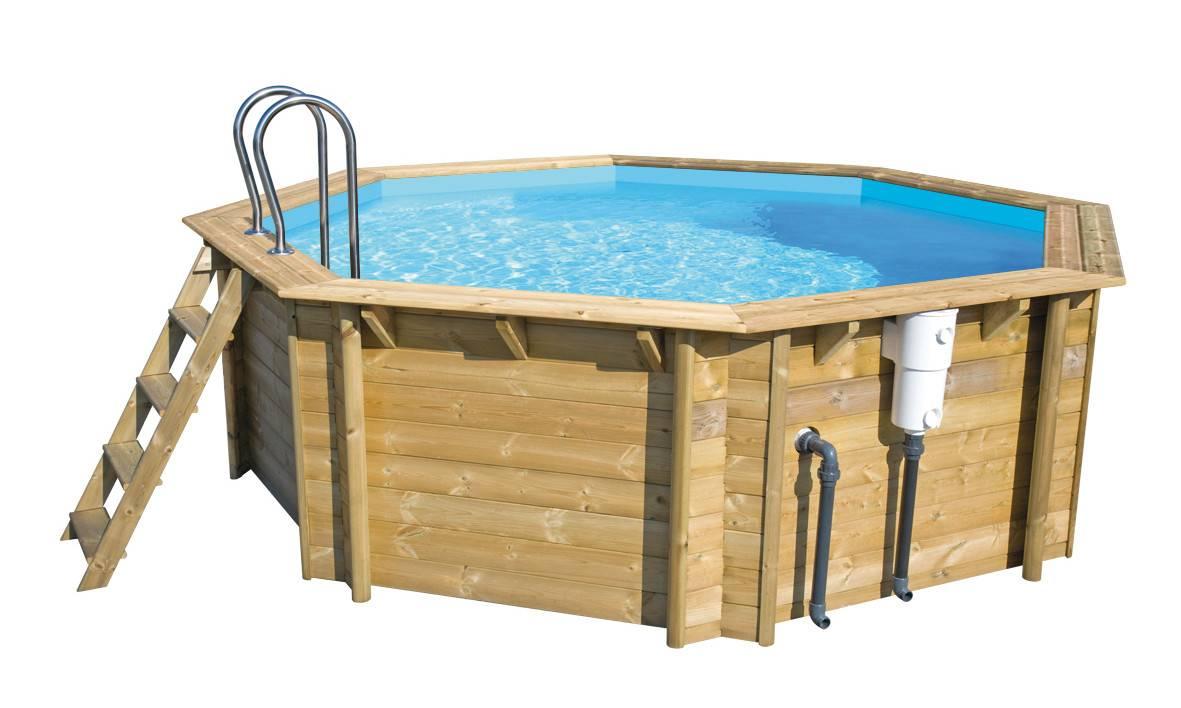 Пошаговая инструкция с фото по сборке и установке каркасного бассейна своими руками