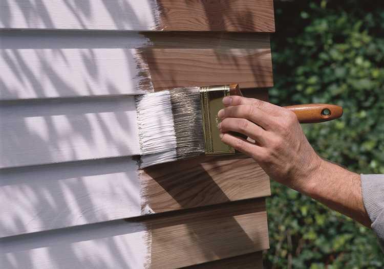 Акриловые краски для дерева: можно ли красить деревянную мебель краской на водной основе, цвета глянцевых красящих составов для внутренних работ