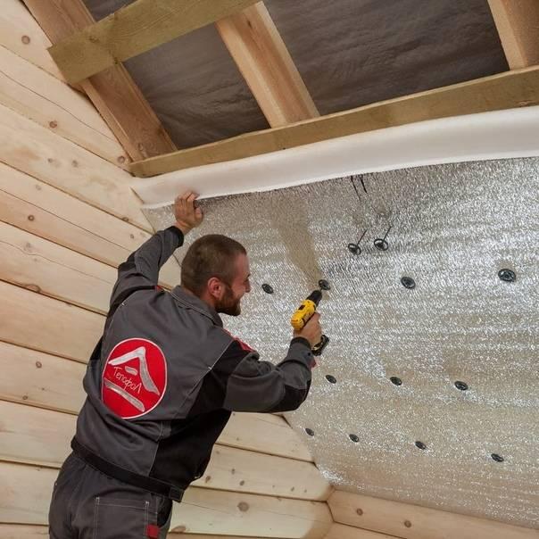 Виды рулонных утеплителей и отличительные особенности каждого из них. рулонный утеплитель для стен: выбираем лучшую теплоизоляцию специальное покрытие теплоизоляции