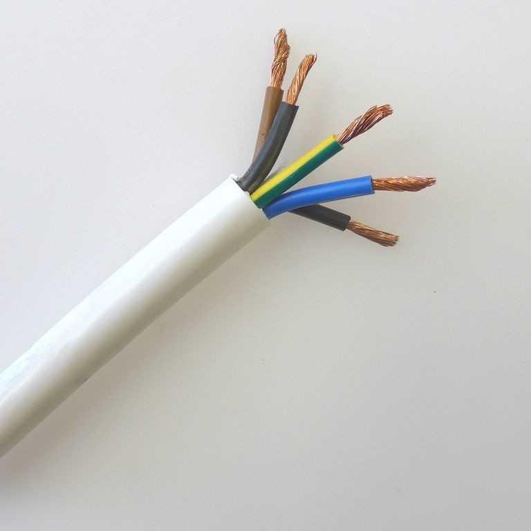 Выбор сечения кабеля для квартиры, дома, дачи » сайт для электриков - советы, примеры, схемы