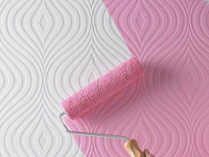 Флизелиновые обои, какие лучше, рейтинг производителей покрытий для стен