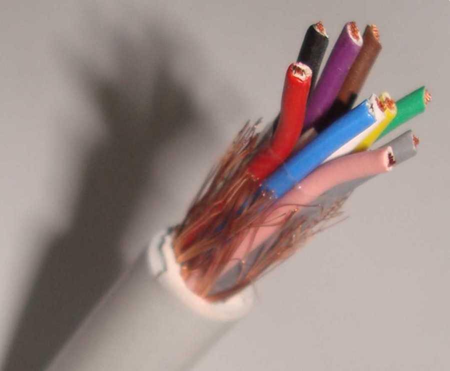 Одножильный или многожильный провод – какой лучше? какой кабель лучше одножильный или многожильный?