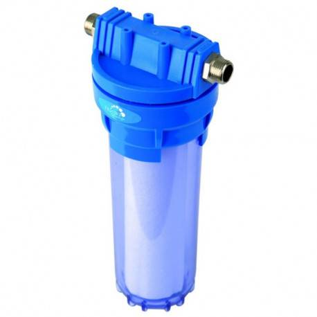 Рейтинг магистральных фильтров для воды: их характеристики, стоимость, отзывы пользователей