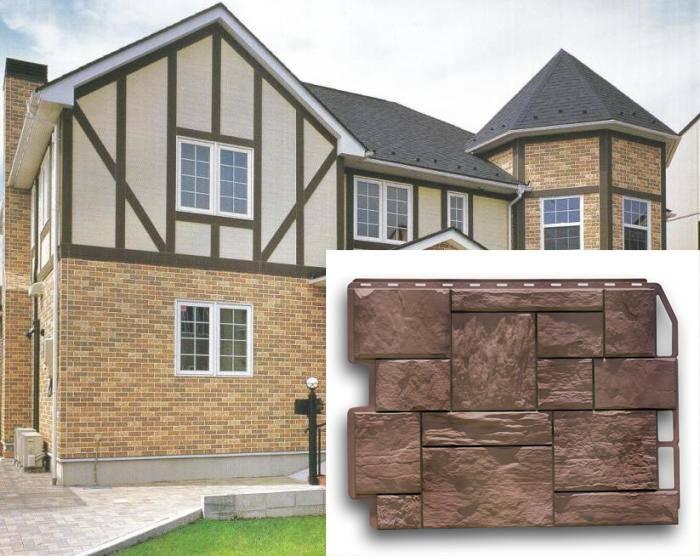 Облицовка фасада дома: какой материал лучше и дешевле облицовка фасада дома: какой материал лучше и дешевле