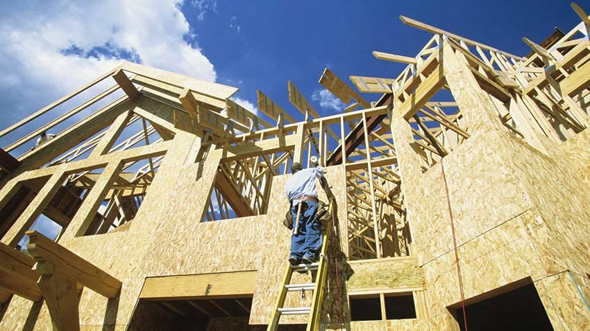 Каркасное домостроение: преимущества и недостатки, разновидности технологии, фото и видео