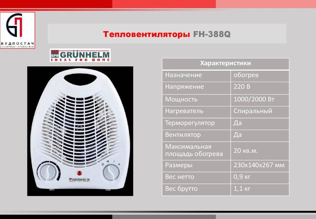 Что лучше тепловентилятор или масляный обогреватель