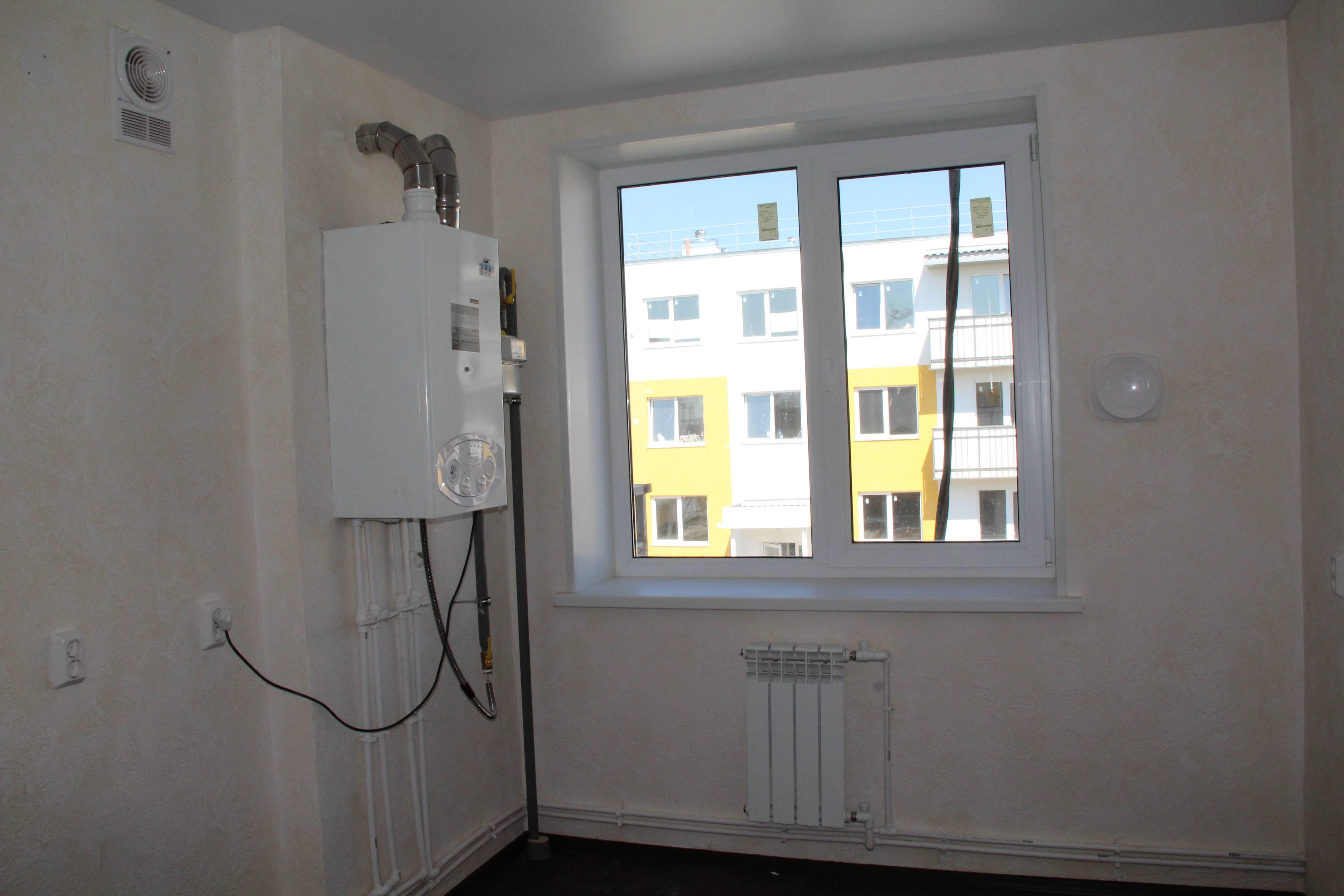 Индивидуальное отопление в многоквартирном доме - законодательство 2021 г. как можно отказаться от центрального теплоснабжение и подключить автономное