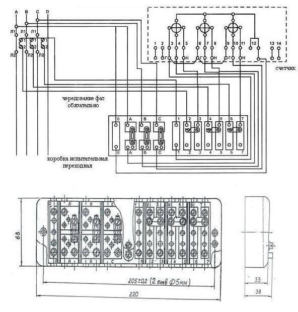 Монтаж электрики без распаечных коробок: особенности, плюсы и минусы, схемы