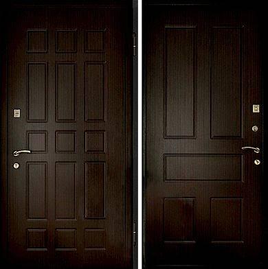 Знаете, почему потеет входная дверь? поиск и решение проблемы