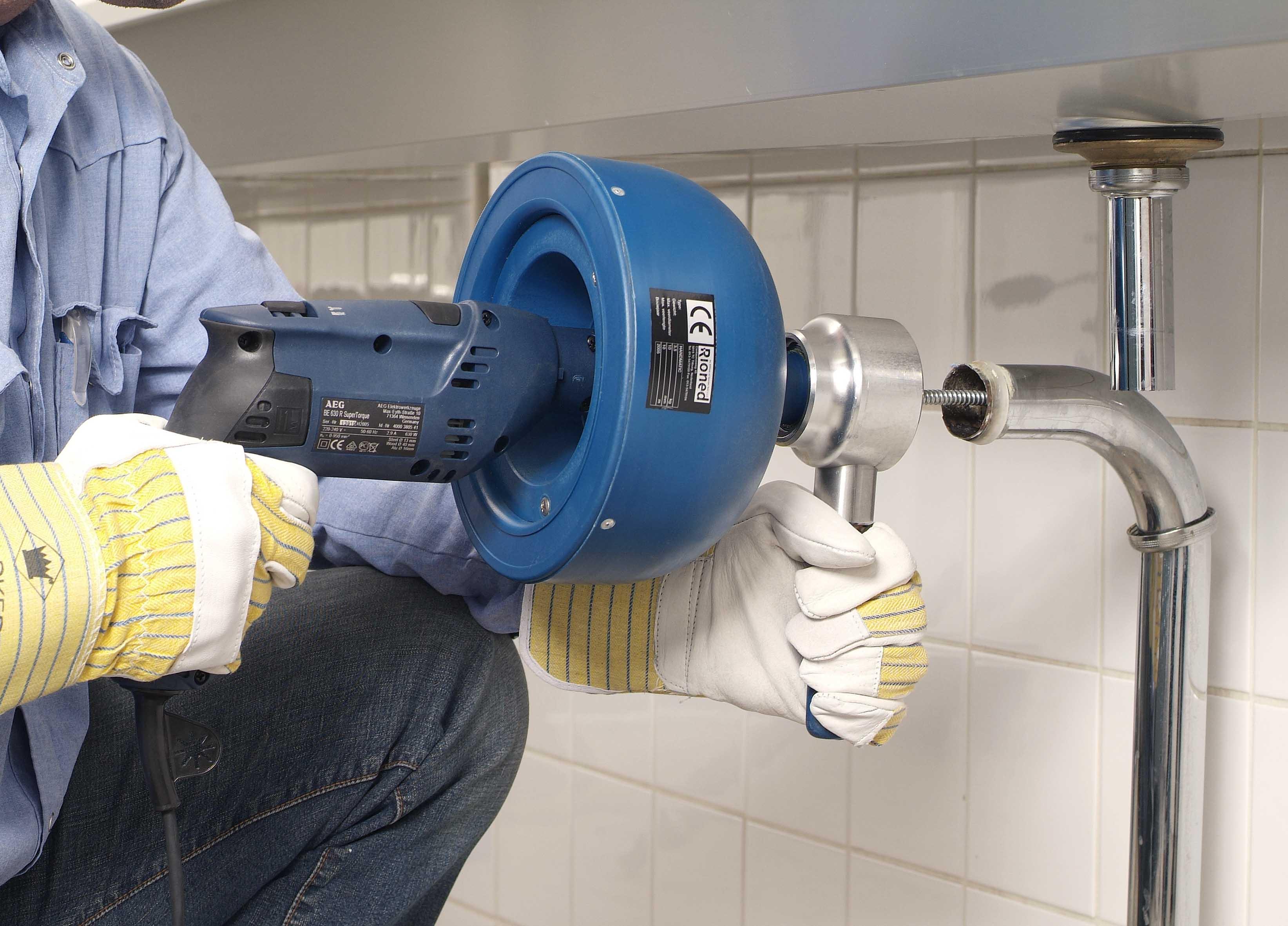 Ремонт канализационных труб - несколько основных правил, которым надо следовать
