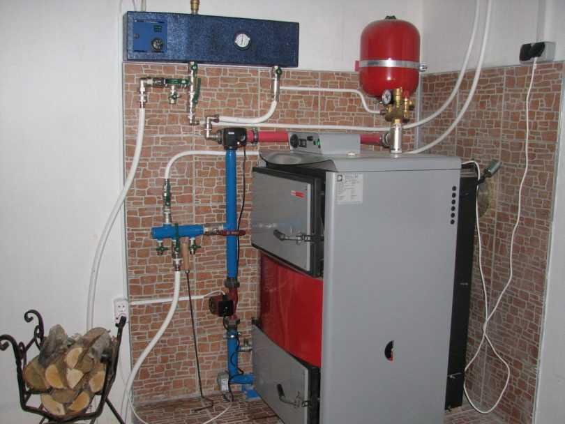 Основные котлы для отопления частного дома