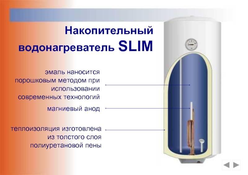 Магниевый анод для водонагревателя: для чего нужен?
