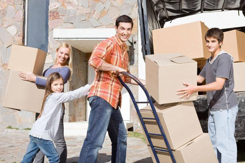 После переезда в новую квартиру начались неудачи: что делать