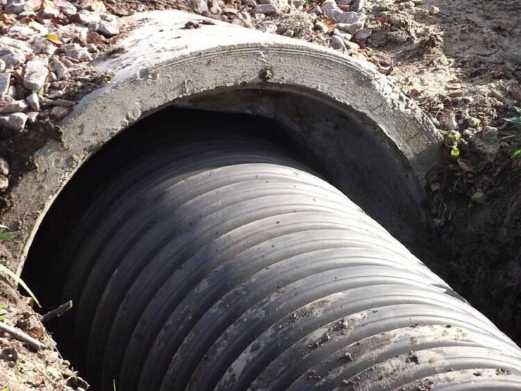 Течет канализация куда обращаться — все о септиках - правовая помощь
