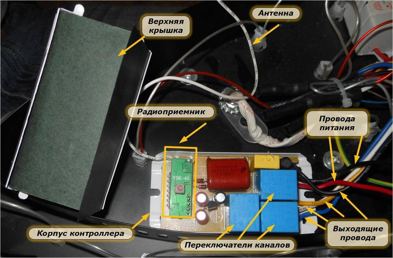 Ремонт светодиодных светильников своими руками – советы электрика
